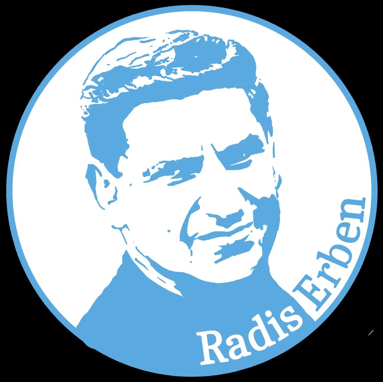 Radis Erben